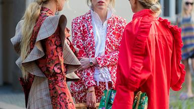 How To Dress Like A Scandinavian It-Girl