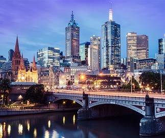 melbourne most livable city