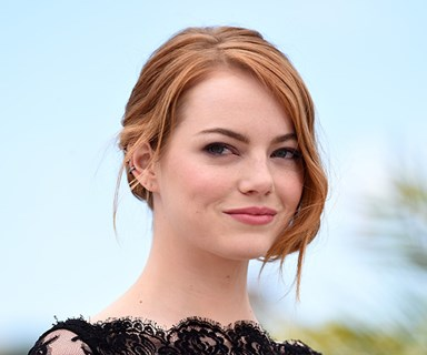 Emma Stone Is Now, Officially, The Highest Paid Actress In The World