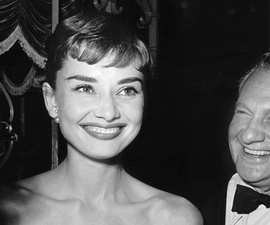 This Is What Audrey Hepburn Loved To Eat Every Single Day