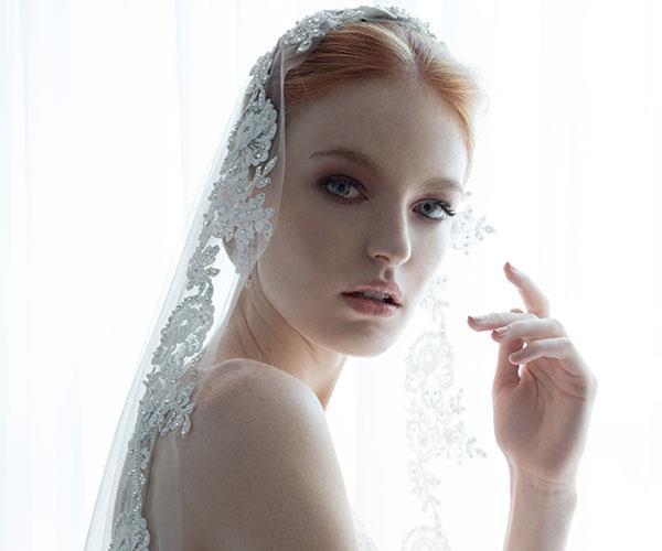 Steven Khalil Bridal Jewellery