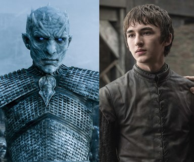 5 Reasons Why Bran Is Definitely The Night King in 'Game Of Thrones'