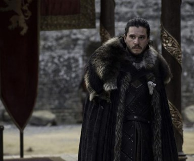 What These 'Game Of Thrones' Season Finale Pictures Mean For the Plot