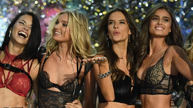 Here Are The Models Walking In The 2017 Victoria's Secret Fashion Show