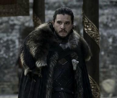 'Game Of Thrones' Creators Discuss The Impact Of That Jon Snow Revelation