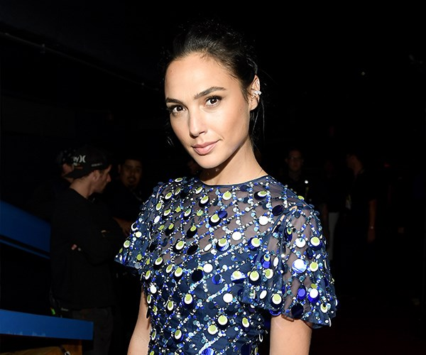 Gal Gadot Feminism Sexism Quote