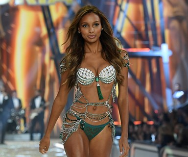 6 Models Who Walked The Victoria's Secret Show After Being Turned Down Before