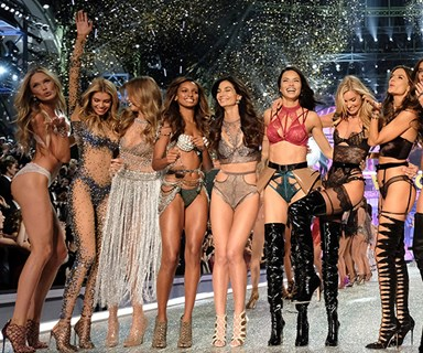 All The Details You Need To Know About The 2017 Victoria's Secret Fashion Show