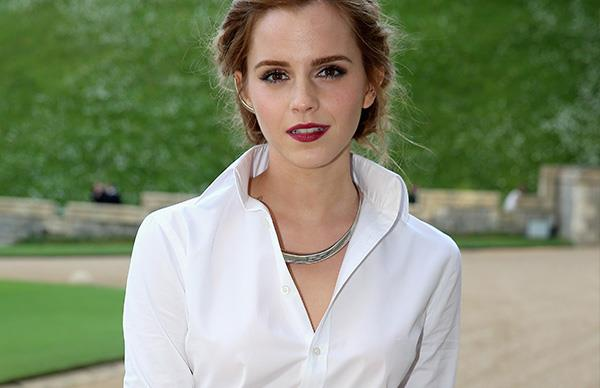 Emma Watson Feminism Interview