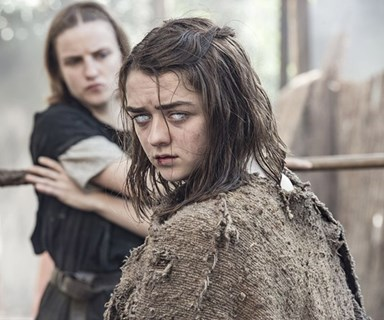 'Game of Thrones' Actors Weigh In On The Scene They Found The Hardest To Film