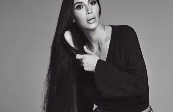 kim kardashian cher