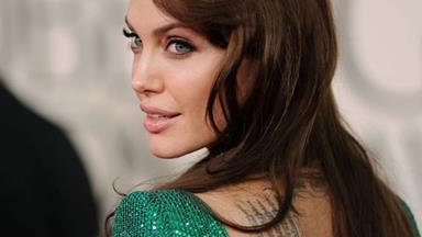 Angelina Jolie Admits She Doesn't Like Being Single