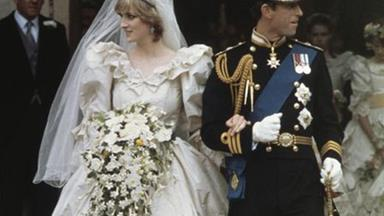 10 Hidden Details You Didn't Know About Princess Diana's Wedding Dress