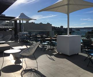 Best Staycations Sydney Intercontinental Double Bay