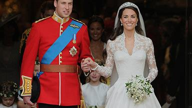 The Fragrances Kate Middleton, Princess Diana And Queen Elizabeth Wore On Their Wedding Days