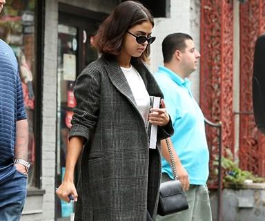 Selena Gomez's Best Style Moments