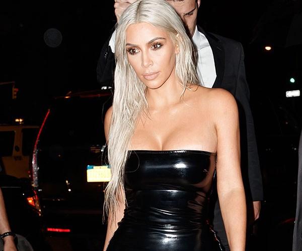 Kim Kardashian's Post-Kanye Style Evolution