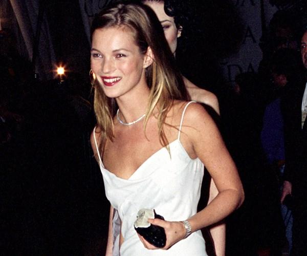 Kate Moss Style File