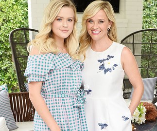 Reese Witherspoon Birthday Message Daughter Ava