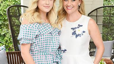 Reese Witherspoon Shares Sweet Message To Daughter Ava On Her 18th Birthday