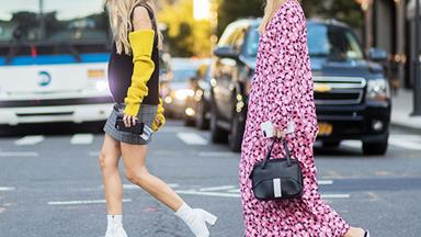 The Best Street Style From New York Fashion Week (So Far!)