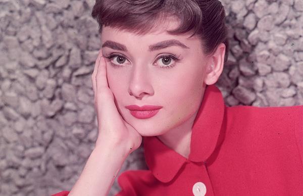Audrey Hepburn London Auction