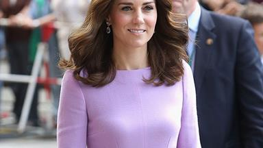 Will Kate Middleton Be Having A Home Birth?