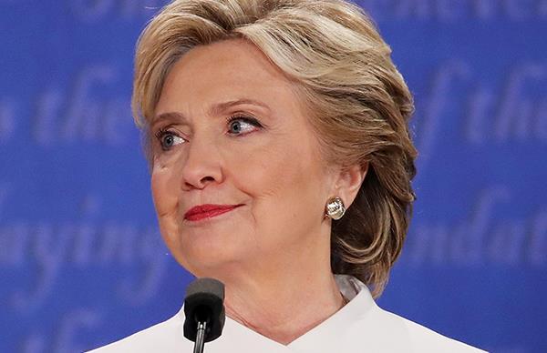 Hillary Clinton Memoir