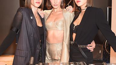 Inside The Hottest Parties At New York Fashion Week