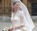10 Hidden Details You Didn't Know About Kate Middleton's Wedding Dress