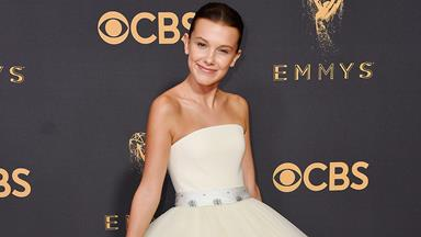 Every Must-See Look From The 2017 Emmys Red Carpet