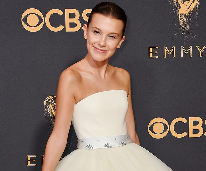 Emmys 2017 Red Carpet Every Look