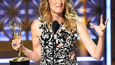Everyone Thinks Laura Dern Snubbed Reese Witherspoon At The Emmys