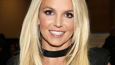 Britney Spears Recreates Fashion Week At Home And We Can't Stop Watching