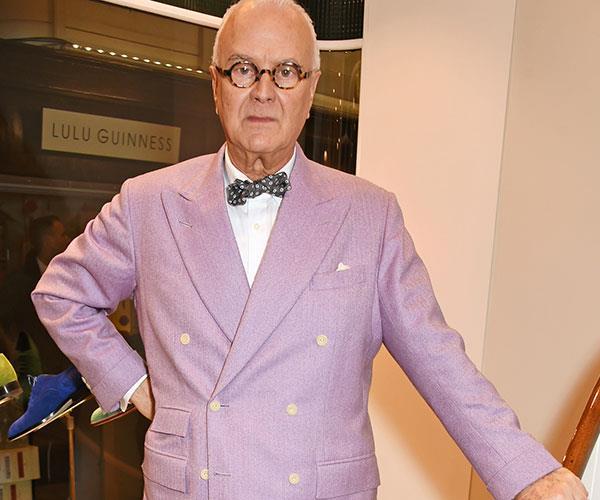 Designers Dressing Melania Trump