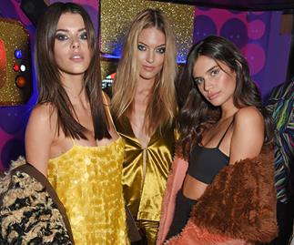 London Fashion Week Parties