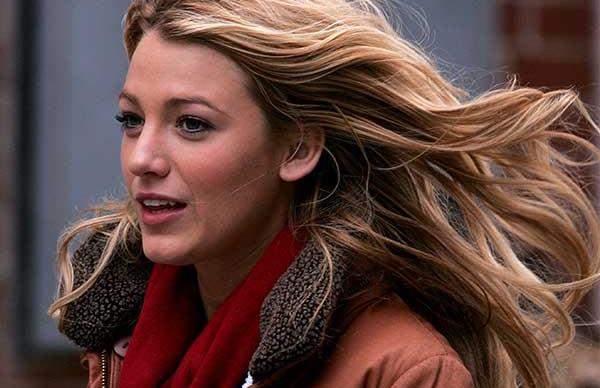 22 Times Serena Van Der Woodsen Was Our Ultimate Hair Icon