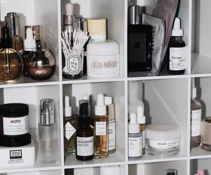 Beauty Cabinets