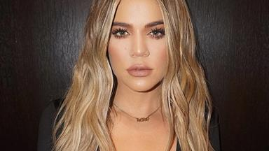 The Internet Is Freaking Out Over Khloé Kardashian's Reported Pregnancy