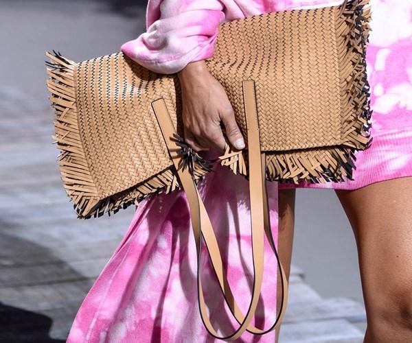 handbags 2018 trends