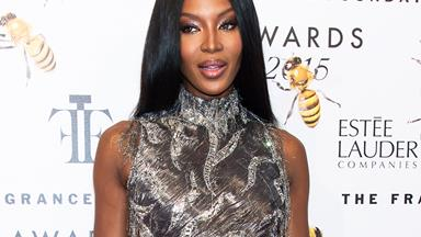 Naomi Campbell's Most Savage Moments Ever