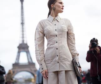 paris fashion week street style 2017
