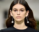 Kaia Gerber's Best Beauty Looks From Fashion Month