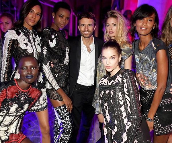 Parties At Paris Fashion Week