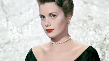 Grace Kelly's Granddaughter Is The Spitting Image Of Her