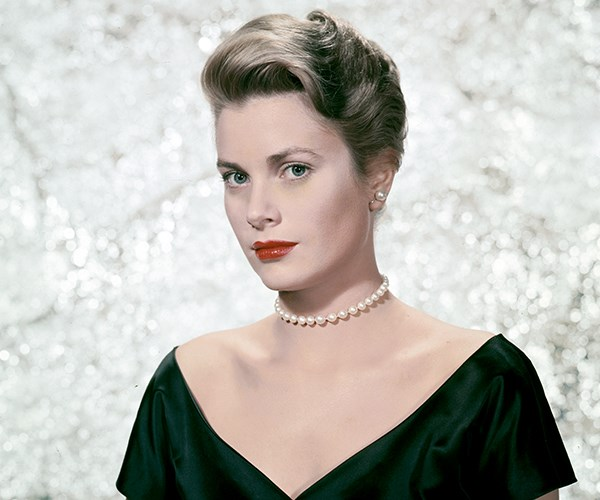 Grace Kelly's Granddaughter Is The Image Of Her