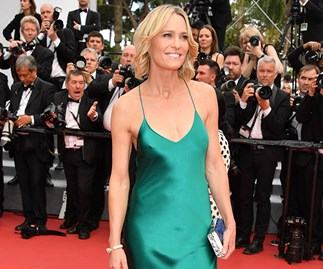 How Robin Wright Makes 51 look 31