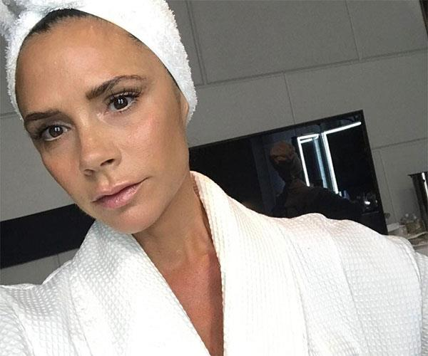 Victoria Beckham Favourite Affordable Beauty Products