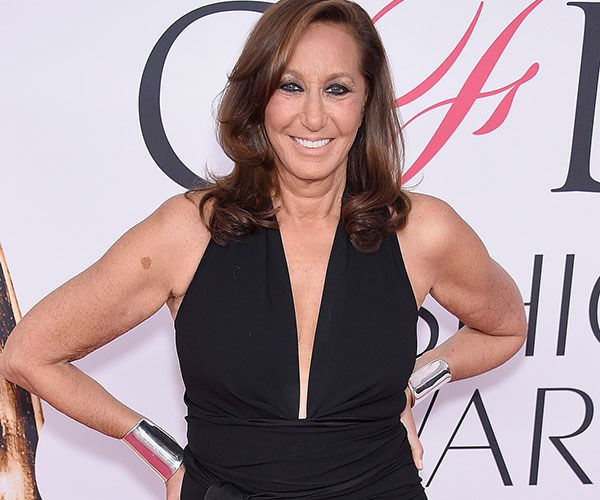 Donna Karan Defends Harvey Weinstein