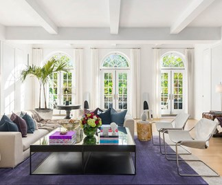 J.Lo Is Selling Her Dreamy Manhattan Penthouse, And The Views Are Stunning